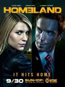 Homeland(1)