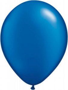 blauweballon
